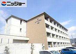 U・TOPIA36[1階]の外観