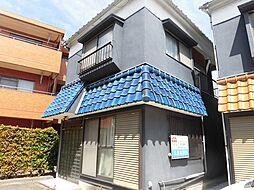 [一戸建] 愛媛県東温市志津川 の賃貸【/】の外観