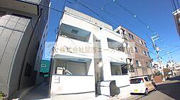 VERY 戎之町(ヴェリィ エビスノチョウ)[2階]の外観