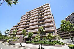 須磨妙法寺アーバンコンフォート 最上階角部屋 4LDK4面バ[7階]の外観