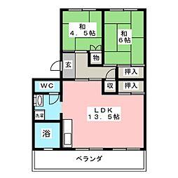 前後駅 4.2万円