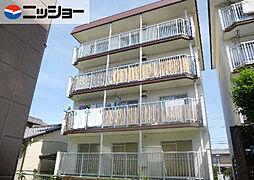 小野ハイツB[3階]の外観
