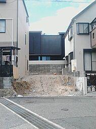 神戸市灘区一王山町
