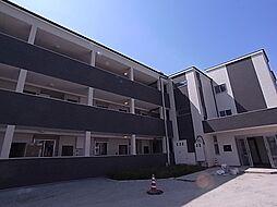 セイワコートプレミアム[1階]の外観