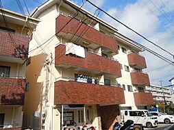 リバーサイドマンション・レオII[303号室]の外観