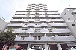 新栄第7ロイヤルマンション[6階]の外観