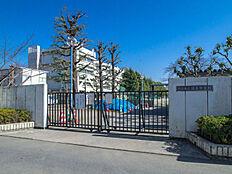 中学校昭島市立清泉中学校まで860m