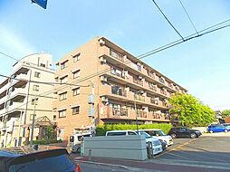 ハイクレスト喜沢南マンション[3階]の外観