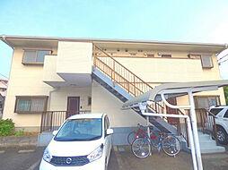 埼玉県さいたま市南区太田窪4丁目の賃貸マンションの外観
