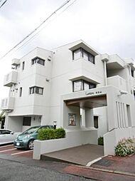 愛知県名古屋市千種区丘上町2丁目の賃貸マンションの外観