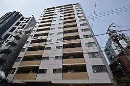 アーデンタワー北堀江[8階]の外観