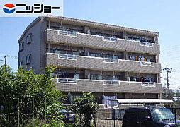 リブェール[3階]の外観