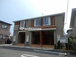 JR赤穂線 播州赤穂駅 徒歩8分の賃貸アパート