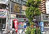 周辺,1LDK,面積42.17m2,賃料10.7万円,Osaka Metro谷町線 谷町六丁目駅 徒歩8分,Osaka Metro中央線 谷町四丁目駅 徒歩14分,大阪府大阪市中央区上町1丁目