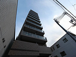 愛知県名古屋市東区代官町の賃貸マンションの外観