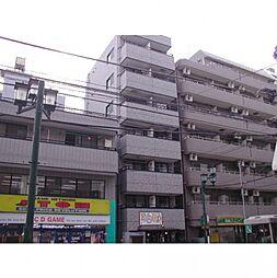 JR中央線 国分寺駅 徒歩2分の賃貸マンション