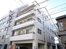 東京都台東区元浅草2丁目の賃貸マンションの外観