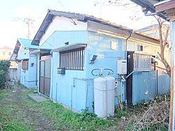[一戸建] 千葉県松戸市横須賀1丁目 の賃貸【/】の外観