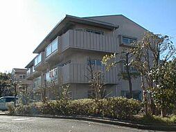 椿峰ロイヤルガーデン[3階]の外観