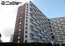 中富住宅E棟 501号室[5階]の外観