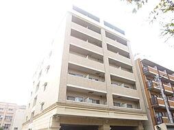 セントロイヤルクラブ新大阪[6階]の外観