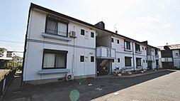 大阪府和泉市富秋町2丁目の賃貸アパートの外観
