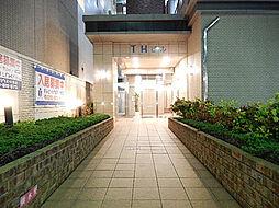THビル[3階]の外観