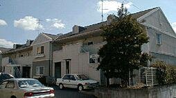 セフィラ柳ヶ丘 A棟[1階]の外観