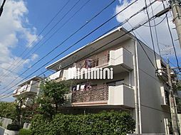荘苑 富士見台[1階]の外観