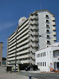 夏井ケ浜リゾートマンション[316号室]の外観