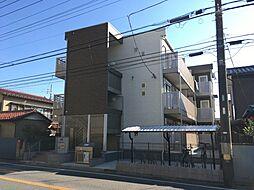 クレイノNLエヌズラントI[1階]の外観