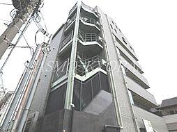 ラ・フォーレ京橋[5階]の外観