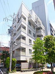 ベルメッソさんぽ館[4階]の外観