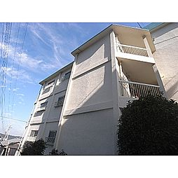 奈良県生駒市仲之町の賃貸マンションの外観