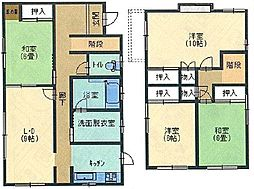 幕山台売住宅