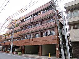 古澤マンション[0404号室]の外観