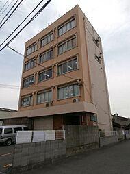 貴志ビル[4階]の外観