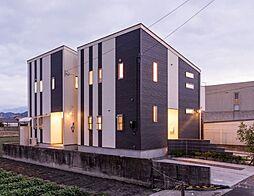 [一戸建] 愛媛県新居浜市宇高町3丁目 の賃貸【/】の外観