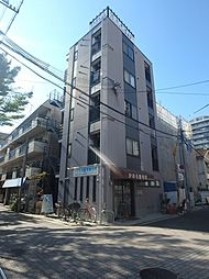 ルミライズ堺[2階]の外観