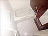 風呂,1K,面積25.5m2,賃料6.6万円,日暮里舎人ライナー 西新井大師西駅 徒歩8分,東武大師線 大師前駅 徒歩19分,東京都足立区江北6丁目