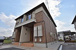 近鉄南大阪線 高鷲駅 徒歩5分の賃貸アパート