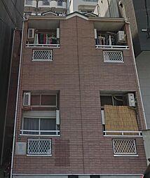 シャレ—大濠[102号室]の外観