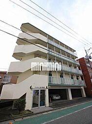 フォルム太宰府[3階]の外観