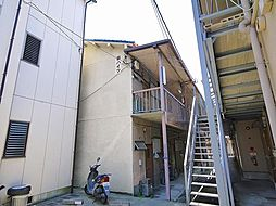 葵ハイツ[2階]の外観