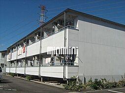 安田学研会館 中棟[1階]の外観