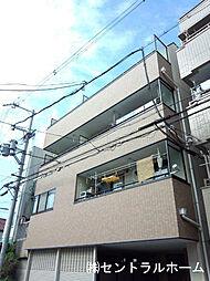 KIY eterna[3階]の外観