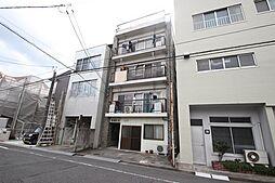 松尾ビル[4階]の外観