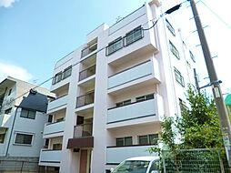 阪神甲子園住宅[203号室]の外観