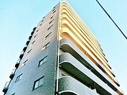 新田第11ビル[5階]の外観
