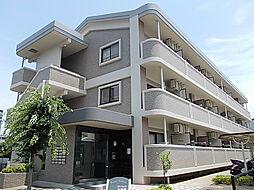 山口県下関市伊倉東町の賃貸マンションの外観